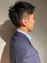 SPUL hair men's cut style