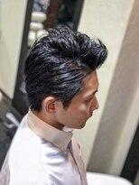 オムヘアーツー (HOMME HAIR 2)#縦長シルエット#ショートレイヤー#hommehair2nd櫻井