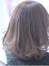 ソウ ヘアドレッシング(SOU Hair Dressing)