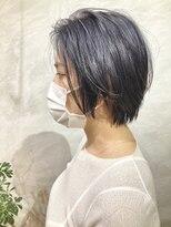 マハナ(Mahana by hair)♯グレーカラー
