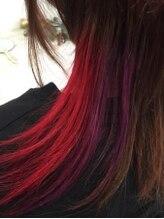 ヘアー ラミュウ(Hair La'Miu)