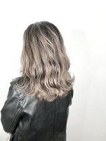 ソース ヘア アトリエ(Source hair atelier)パールベージュ