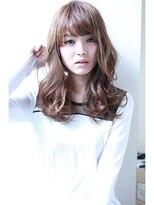 【mighty hair】 外国人風*透明感 *[052-262-4162]