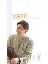 トリコヘアデザイン(torico hair design)田村 健