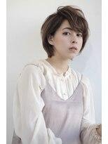 ディオ 麻布十番店(Dio)【Dio Azabu】小顔&ふんわり美髪ショートボブ