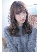 ジーナフクオカ(Zina FUKUOKA)☆Zina☆色っぽエアリーウェーブ3