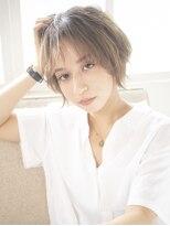 エイト ヘアサロン 渋谷本店(EIGHT)【EIGHT new hair style】244