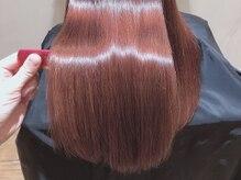 ヘアリゾートエーアイ 北千住店(hair resort Ai)の雰囲気(髪質改善トリートメント、ぜひ一度お試しを![北千住 北千住駅])