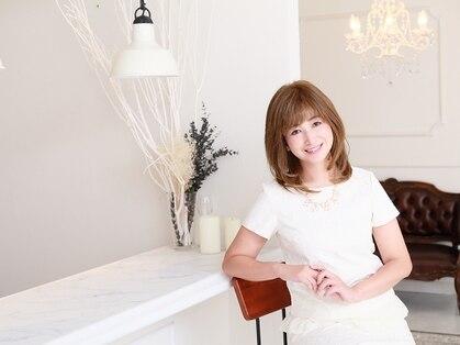 プリシラ梅田サロンの写真