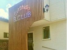 カットスタジオ ビークラブ(Cut studio B_CLUB)