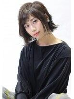 ルーチェ ヘアサロン(Luce hair salon)スタイリッシュボブ