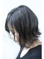 マルカ(marca)【Color Style】ディープグレージュ×ハイライト♪