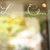 Live in Clover beauty labのお店ロゴ