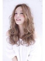 アヴァンス 北花田店(AVANCE)【AVANCE.】夏のガーリーウェーブ スタイル