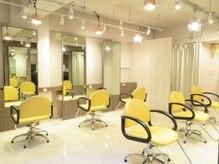 ヘアーサロンヴォイス 大野城店(Hair Salon Voice)