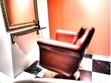 センバヨンマルヨン(Semba404)の雰囲気(完全個室☆1席のみでリラックスした時間を…)
