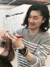 プラティハ 武蔵境店(hair make Platiha)鈴木 隆