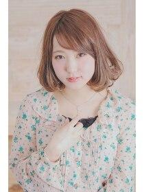 ヘアメイク リロウ(hair make relow by Nine9)ワンカールボブ
