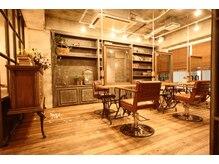 HEADLIGHT ACADEMIA Jr.stylist salon 千葉店