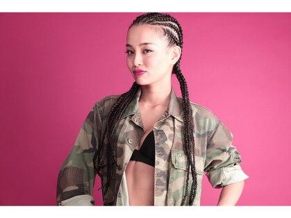 バティック ヘア 横浜店(Batik Hair)の写真
