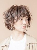 シャンプーラバーズ(SHAMPOO Lovers)SHAMPOOLOVERS長谷川 カジュアルボブ
