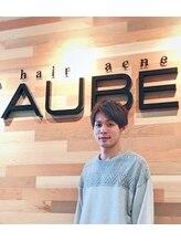 オーブ ヘアー アクネ 長岡京店(AUBE hair acne)土橋 陽介