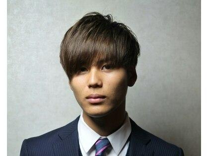 サニーズ バーバー(Sunny's barber)の写真