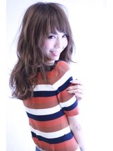 グラッド ナチュラル ヘアー(glad NATURAL HAIR)【glad naturalhair 姫路】 ナチュラルフェミニンミディ☆