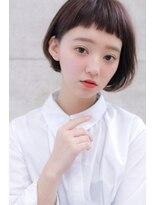 ビレア 尾張旭店(BELEA)『BELEA』カジュアル女子必見!おしゃれマッシュショート
