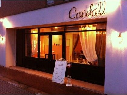 キャンドル(Candoll)