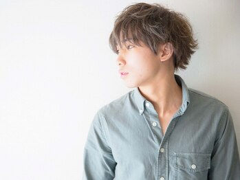 アイディーオージャパン(i.d.o japan)の写真/『お得なメンズ向けクーポン』も多数あり!メンズゲストが多いi.d.o japanなら男のこだわりに応えてくれます