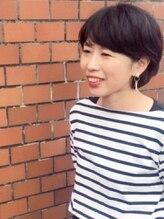 ベルフェミン ココニール(Belle femin coconeel)松本 博子