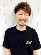 リノ(un Lino)渡邉 輝