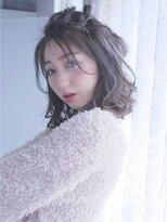 オジコ(ojiko)☆月曜日営業☆ojiko.大人可愛いリラックスピンアレンジ
