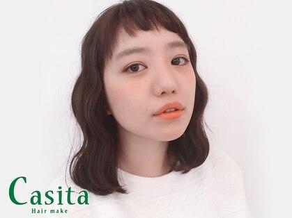 カシータ 伊勢崎(Casita)の写真