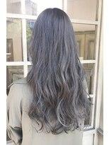 ヘアーアイスカルテット(HAIR ICI QUARTET)イルミナカラー 新色 スターダスト 透明感 グレージュ