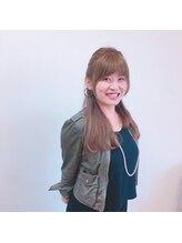 ヘアー ルッツ 赤塚店(Hair Ruttu)舩上 美洋子
