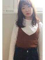 ジル ヘアデザイン ナンバ(JILL Hair Design NAMBA)【大人可愛い】女子にも人気♪オン眉バング