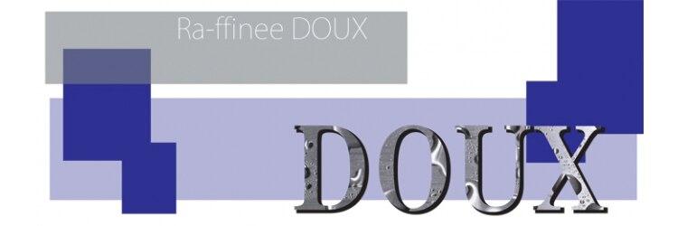 ラフィーネ ドゥ(Ra-ffinee DOUX)のサロンヘッダー