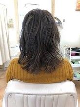 フェリーチェ ヘアー クリエイト(felice-hair create)