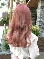 シャチュー(SHACHU)ダブルカラー×髪質改善で韓国風今っぽカラー