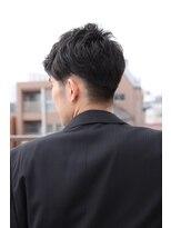 ザップ(ZAP)MEN'S HAIR #リクルート #ビジネス