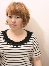 ピノ パーマー デ バーバー(PINO Permer de Barber)平野 香奈子