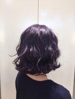 【lavender blue12】ダブルカラーカラーリスト田中
