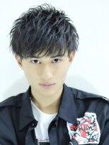 リップス 梅田ロフト(LIPPS)Amiru☆細束エッジマッシュ