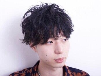 マック ヘアー 三軒茶屋店(MAC hair)の写真/トレンド×似合うスタイルをご提案!【メンズ似合わせカット☆】¥3300