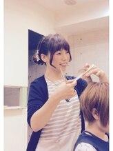 ヘアードゥナナ(hair do nana)ジュンコ