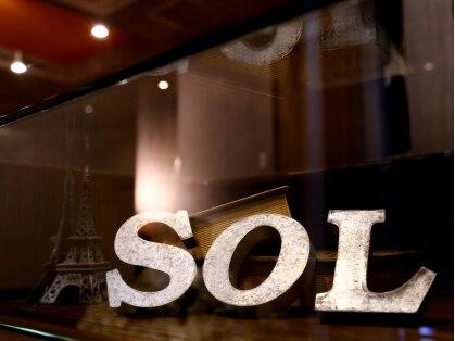 ソル ヘアーデザイン(SOL HAIR DESIGN)の写真