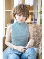 フェリア サウスガーデン(felia southgarden)【felia】大人可愛いショートボブ