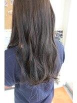 ジップヘアー(ZipHair)Zip Hair ★インナー×ネイビー★